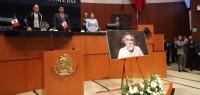 Reporte Legislativo: Senado de la República, Miércoles 18 de septiembre de 2019