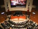 Debaten comisiones revocación de mandato y consulta popular