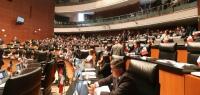 Reporte Legislativo: Senado de la República, Jueves 19 de septiembre de 2019