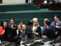 Propone Morena disminuir 50% tiempos de partidos en medios