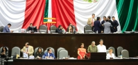 Reporte Legislativo, Cámara de Diputados: Jueves 26 de Septiembre de 2019