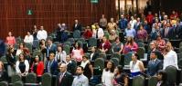 Reporte Legislativo, Cámara de Diputados: Martes 1 de Octubre de 2019