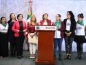 Pide Morena Despenalizar aborto a nivel nacional