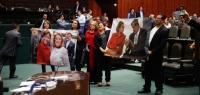 Reporte Legislativo, Cámara de Diputados: Jueves 3 de Octubre de 2019