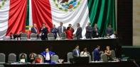 Reporte Legislativo, Cámara de Diputados: Jueves 17 de Octubre de 2019