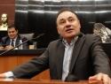 Comparecerá en el Senado Alfonso Durazo para informar de los hechos suscitados en Sinaloa