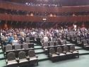 Aprueban reglas para la discusión y votación del PEF 2020