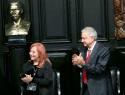 Pedirá AN anular elección de Rosario Piedra al frente de la CNDH