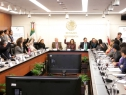 Pospone Senado ratificación de acuerdo paralelo al T-MEC sobre cooperación medioambiental