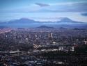 Ciudad de México, megalópolis fallida