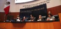 Reporte Legislativo, Senado de la República: Miércoles 20 de Noviembre de 2019