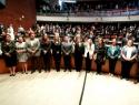 Designa Senado a Loretta Ortiz y a Eva De Gyves como consejeras de la Judicatura Federal