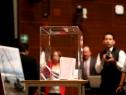 Plantean eliminar votación por cédula en el Senado