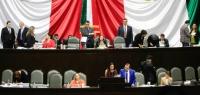 Reporte Legislativo, Cámara de Diputados: Martes 26 de Noviembre de 2019