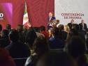 Soluciones a inseguridad e incertidumbre conómica, preguntas de Diputados al Ejecutivo