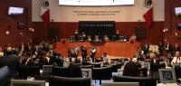 Reporte Legislativo, Senado de la República: Jueves 28 de Noviembre de 2019