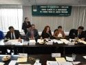 Procedente, juicio político contra Rosario Robles