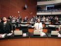 Aprueban procedimiento para elección de ministra de la Suprema Corte de Justicia de la Nación