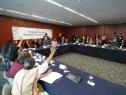 Avanza en Comisión la denominación del Instituto para Devolver al Pueblo lo Robado