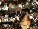 Acredita Senado Ley de Confianza Ciudadana y envía proyecto al Ejecutivo Federal