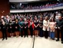Designa Senado a Ríos-Farjat como ministra de la SCJN