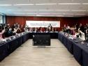 Aprueban comisiones idoneidad de aspirantes a presidir la CEAV