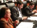 Mesa Directiva turnará de manera directa Protocolo Modificatorio del T-MEC