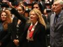 Designa Senado a Mara Gómez Pérez como titular de la Comisión Ejecutiva de Atención a Víctimas