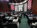 Rechazan diputados las modificaciones del Senado en materia de desafuero