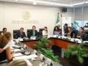 Buscan comisiones conceder a comunidades indígenas, derechos para explotar Áreas Naturales Protegidas