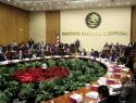 La primera semana de febrero se emitirá la convocatoria para elegir a cuatro consejeros del INE
