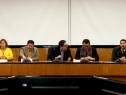 Presentan ciudadanos iniciativa sobre la Ley General de Aguas