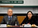 Ante Gertz Manero, rechazan eliminación del tipo penal de feminicidio