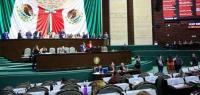 Reporte Legislativo, Cámara de Diputados: Jueves 13 de Febrero de 2020