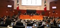Reporte Legislativo, Senado de la República: Martes 18 de Febrero de 2020