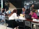 Se registran cinco aspirantes a consejeros del INE