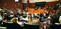 Reporte Legislativo, Senado de la República: Jueves 20 de Febrero de 2020