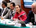 Lista, Ley de Desarrollo Metropolitano para la Zona del Valle de México