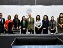 Propuesta de reforma al tipo penal de feminicidio, esta semana