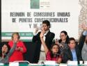 Prioriza Morena elevar apoyos sociales a rango constitucional