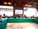 Aprueban en Comisión la Ley Federal para el Fomento y Protección del Maíz Nativo