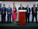 Pide Morena a Gobierno aceptar ayuda china