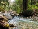 Presentan el proyecto final de la Ley General de Aguas