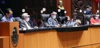 Reporte Legislativo, Comisión Permanente: Lunes 29 de Junio de 2020