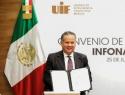 Plantea Morena agregar a la Unidad de Inteligencia Financiera al Sistema Nacional Anticorrupción