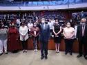 Designa Senado titular del Centro Federal de Conciliación y Registro Laboral