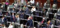 Reporte Legislativo, Cámara de Diputados: Martes 1 de Septiembre de 2020