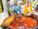 Analizan Ley Federal de Fomento a la Gastronomía Mexicana