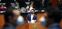 Reporte Legislativo, Senado de la República: Lunes 14 de Septiembre de 2020