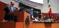Reporte Legislativo, Senado de la República: Martes 22 de Septiembre de 2020